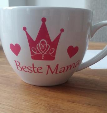 Das Ostergeschenk für meine Mama ♥
